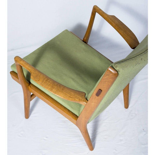 Hans Wegner AP-16 Lounge Chair - Image 8 of 10