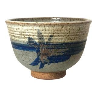 1970s Raymond Gallucci Studio Pottery Vase For Sale