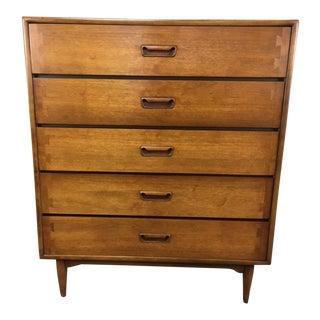 Lane Altavista Dresser in Walnut