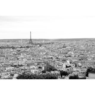 """Paris View"" Photograph For Sale"