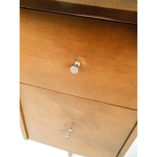 Mid-Century Modern Paul McCobb Desk For Sale In New York - Image 6 of 7