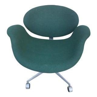 Vintage 1960s Pierre Paulin Tulip Chair