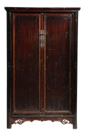 Image of Chinese Standard Dressers