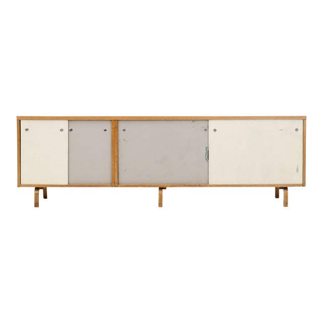 Thonet Cabinet For Sale