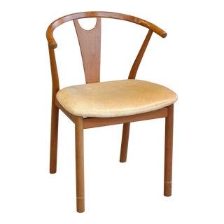 Hans Wegner Style Chair For Sale