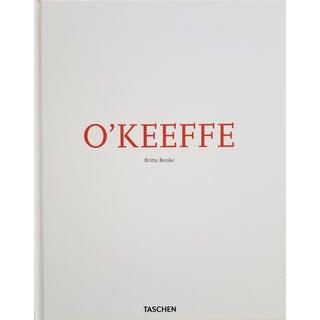 Georgia O'Keeffe by Britta Benke For Sale