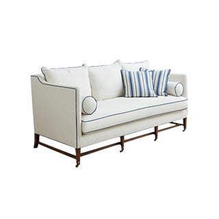 Henredon Brentwood Sofa For Sale