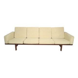 Hans Wegner Sofa for Getama For Sale