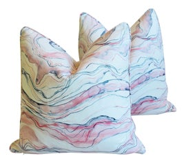 Image of Blush Pillows