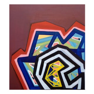 "Ashlynn Browning ""Dynamo"", Painting For Sale"
