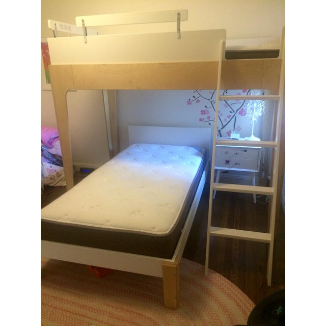 Perch Twin Bunk Bed by Oeuf - Image 2 of 6