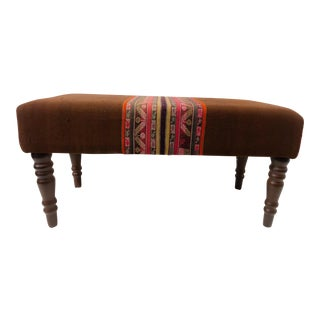 1950s French Ottoman