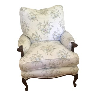 Laura Ashley Style Vintage Chair