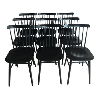 Design Within Reach Salt Chairs - Set of 9 For Sale