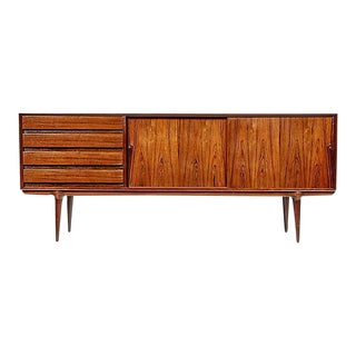 Gunni Omann Danish Rosewood Sideboard