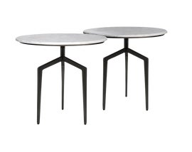Image of Chippendale Side Tables