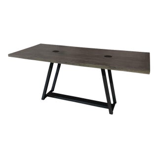 Bridge Communal Table 2 For Sale