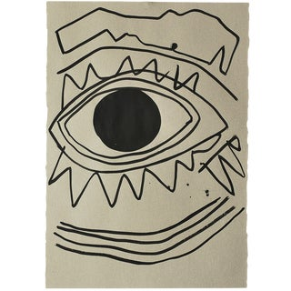 Eye Line One For Sale