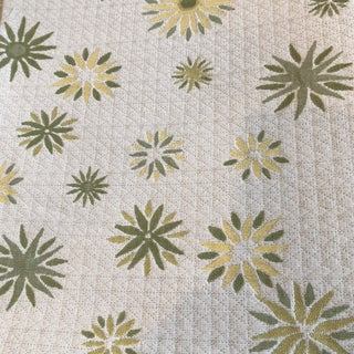 Jed Johnson Cosmos Printemps Fabric For Sale