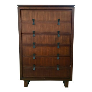 Bernie & Phyl's 5 Drawer Chest For Sale
