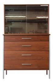 Image of South Bend China and Display Cabinets