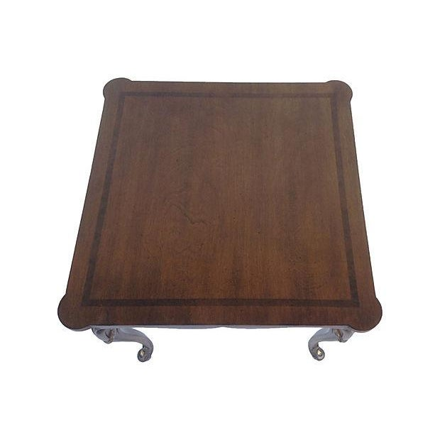 Italian Provencal Style Games Table - Image 5 of 7