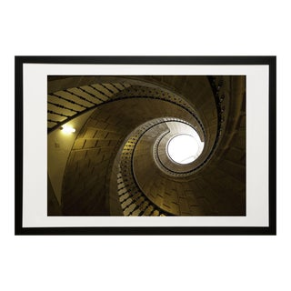 Framed Original Photograph: Stairway to Heaven For Sale