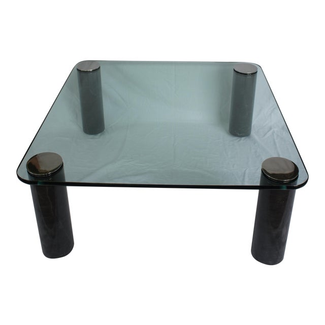 Leon Rosen for Pace Collection Cocktail Table - Image 1 of 10