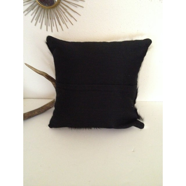 Cowhide Pillow - Image 4 of 4