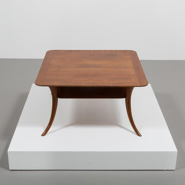 A sublime example of Robsjohns Gibbings work dating from the late 1950s – early 1960s. This coffee or end table is...