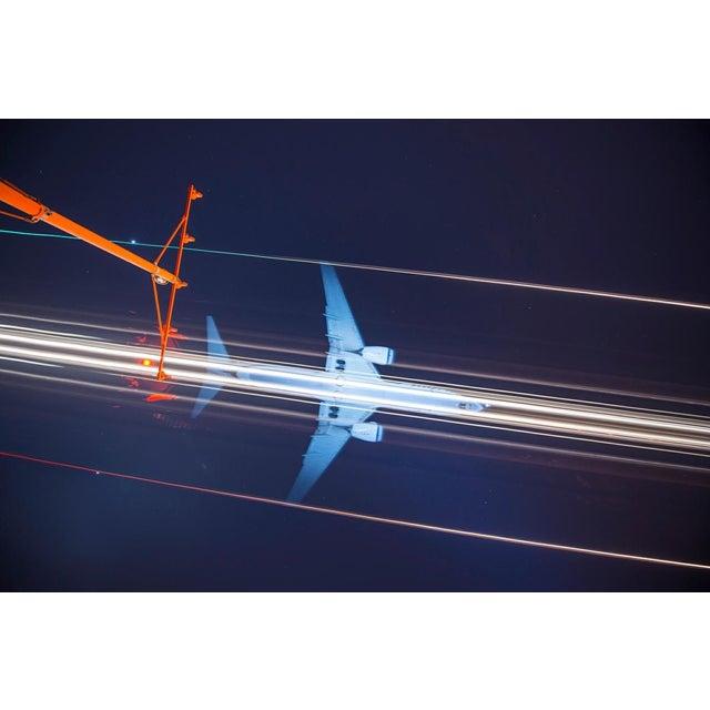 "Garret Suhrie ""Flight Overhead"" Framed Print - Image 3 of 3"