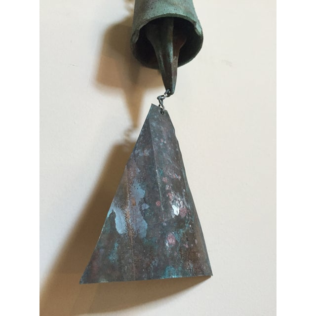 Paolo Soleri Wind Bells - A Pair - Image 7 of 8