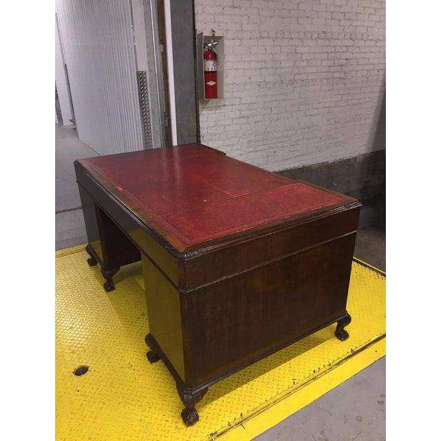Antique George III Desk - Image 3 of 11