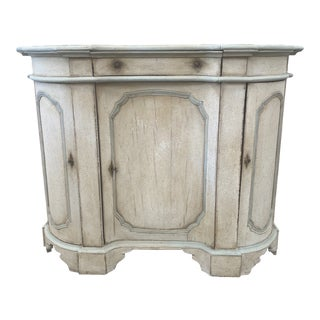 Italian Painted Console Buffet - 19th C For Sale