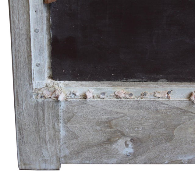 Antique French Mirror For Sale In San Francisco - Image 6 of 10