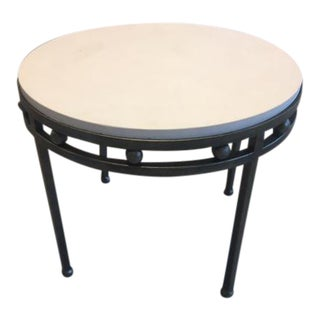 Salvations, Handmade Occasional Table