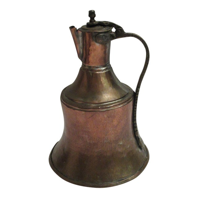 Farmhouse Water Pitcher For Sale