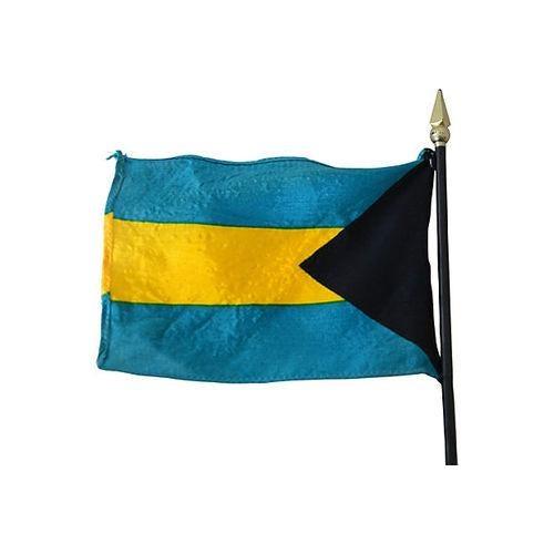 Vintage Petite Flag Stand - Image 6 of 6