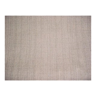 Brunschwig Et Fils Magma Shingle Gray Tweed Upholstery Fabric - 14 Yards For Sale
