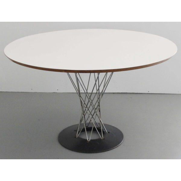 Noguchi Cyclone Table - Image 5 of 6