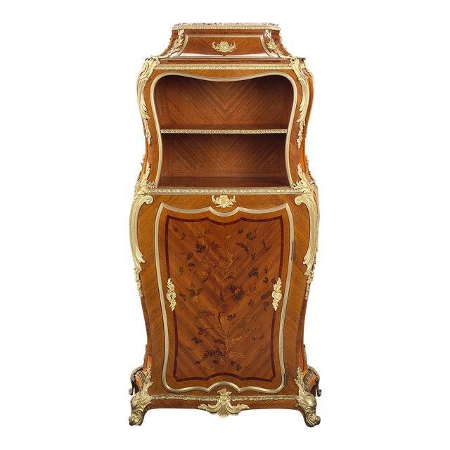 19th-Century French Secrétaire by Durand For Sale
