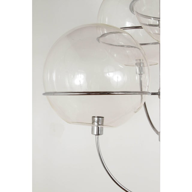 1970s 1970s Fixture in the Manner of Vico Magistretti For Sale - Image 5 of 8