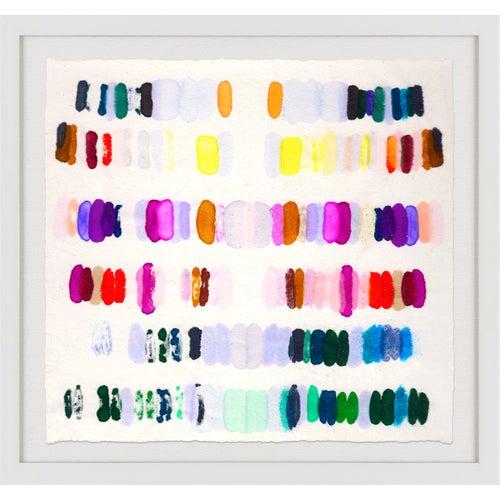 "Kristi Kohut ""Heavenly Palette 2"" Fine Art Giclee - Image 2 of 3"