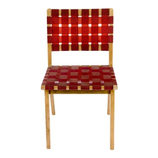 Early Jens Risom Side Chair for Knoll For Sale