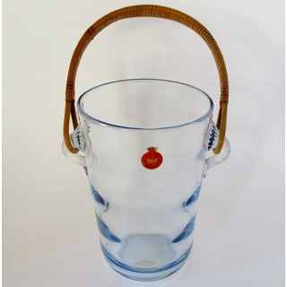 Holmegaard Glass Ice Bucket Preview