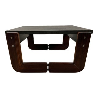 MCM Percival Lafer Side Table For Sale