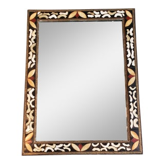 Moroccan Marrakesh Wall Mirror For Sale