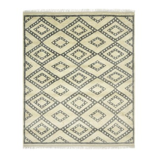 Sweetie, Hand-Knotted Area Rug - 8 X 10 For Sale