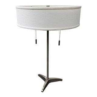 1960s Mid-Century Modern Stiffel Lamp For Sale