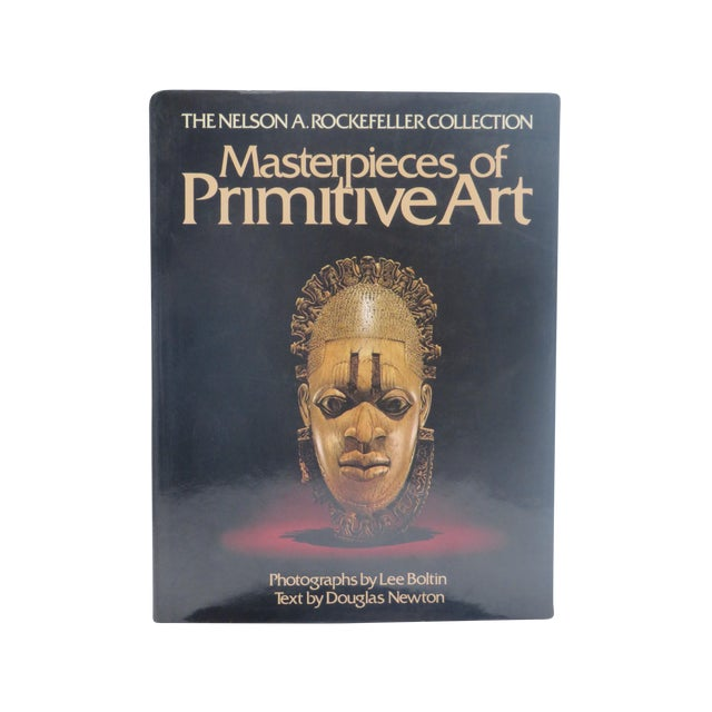 Masterpieces of Primative Art, Book - Image 1 of 4